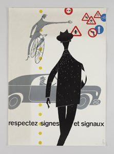respectez signes et signaux