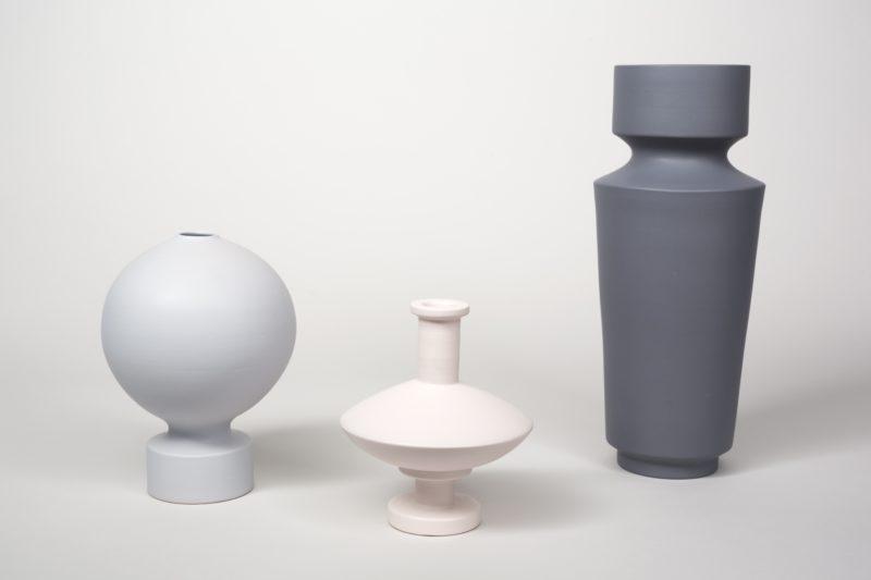 Vasen V9/3, V4 und V63