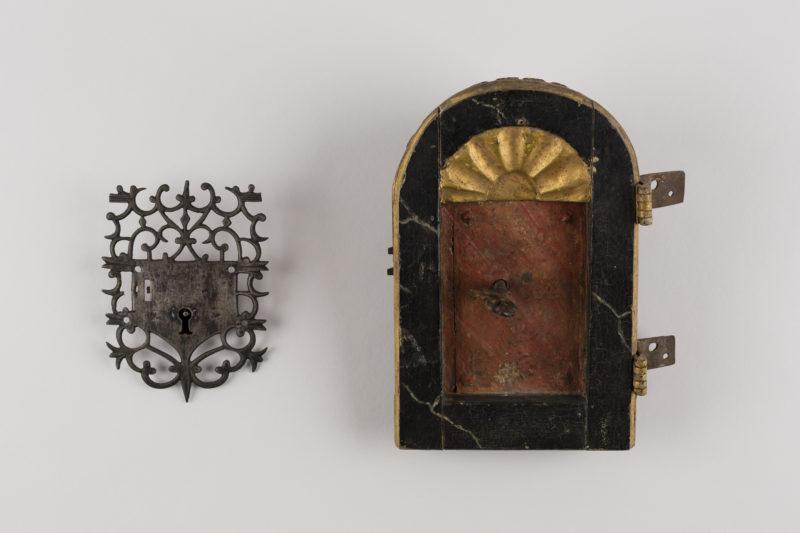 Unbekannt/Anonyme, 1700-1750