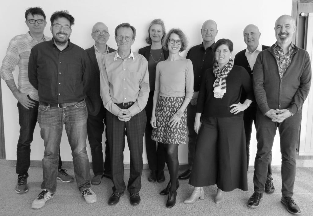 Stiftungsrat der Berner Designstiftung