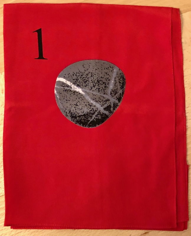 Die humorvollen Accessoires «1 Stein» dienten dem Stadtpräsidenten im Einsteinjahr 2005 als Gastgeschenk.